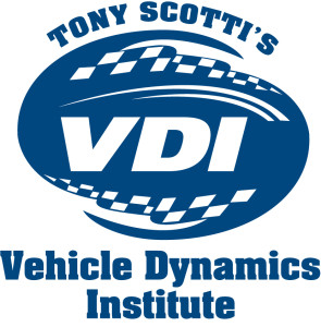 Vehicle Dynamics Institute logo