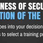 Business of Security – Question of the Week