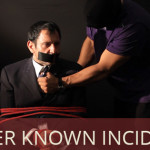 Lesser Known Incidents